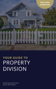 Property Division Lawyers